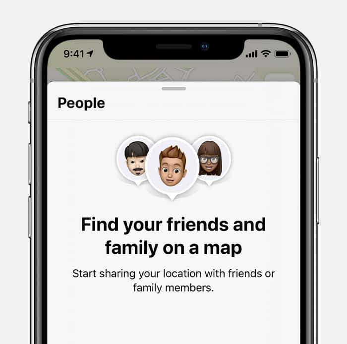 How to Fake GPS Location on Find My Friends